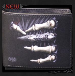 Plånbok, Spiral, Death Grip