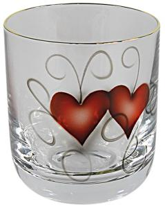 Whiskyglas, Heart