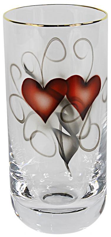 Longdrink, Heart