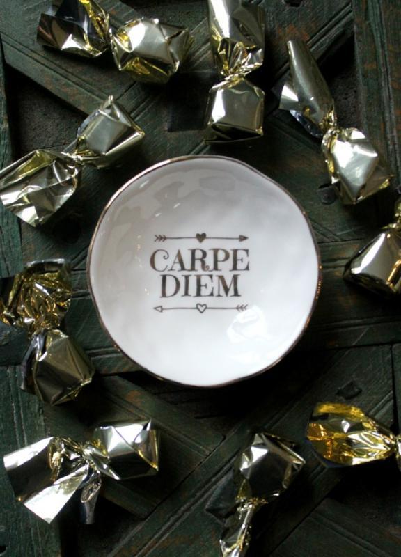 Majas Miniskål, Carpe Diem, 2 Färger