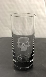 Design by DLE, Shots/Snaps Kristallglas