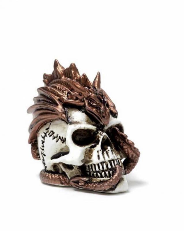 Dekoration, mini, Dragon Keeper
