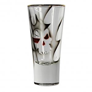 Shots/snapsglas, Döskalle