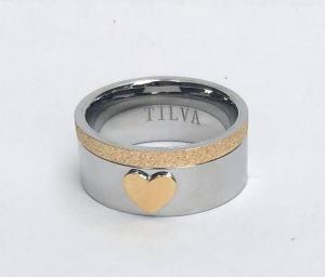 Princess Gold Ring