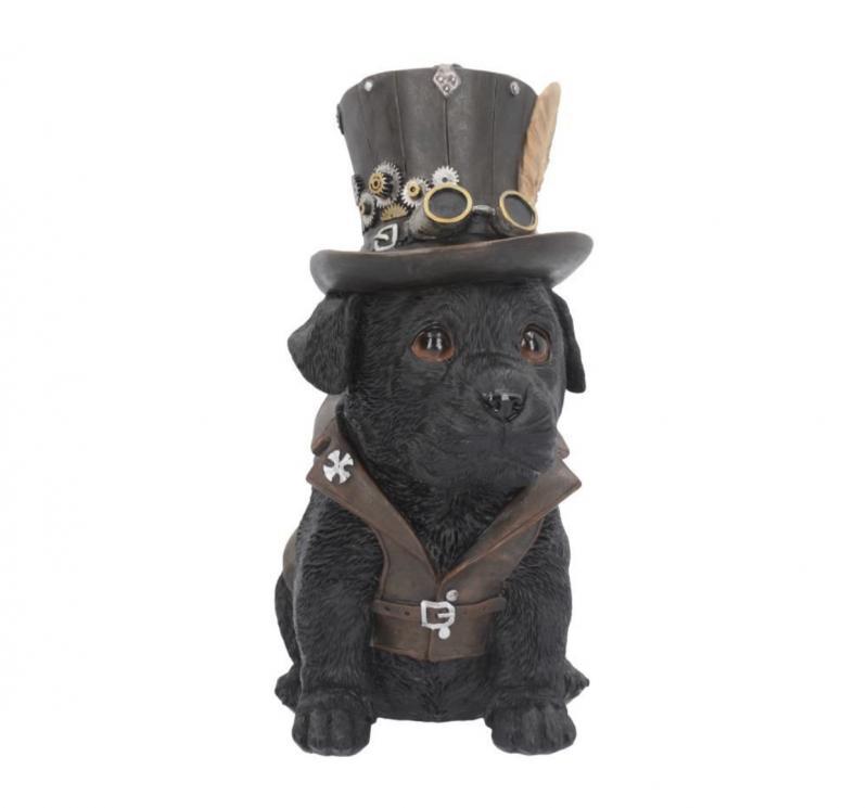 Dekoration, Cogsmiths Dog
