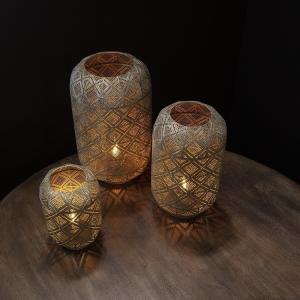 Lampa, Siam, 3 storlekar