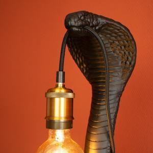 Lampa, Kobran Cleo