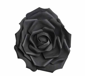 Black Rose Large
