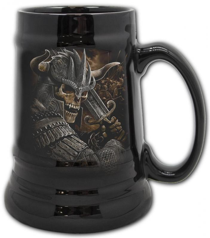 Ölsejdel, Viking Warrior