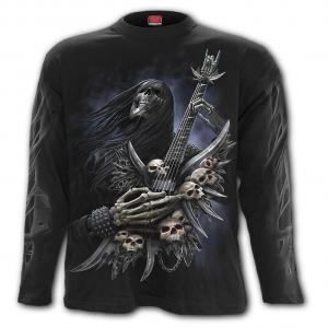 T-shirt kortärmad, Spiral, Rock On