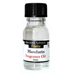 Aroma Doftolja, Mandarin