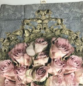 Kuddfodral, Van Asch, Roses