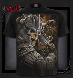 T-shirt, Spiral, Viking Warrior