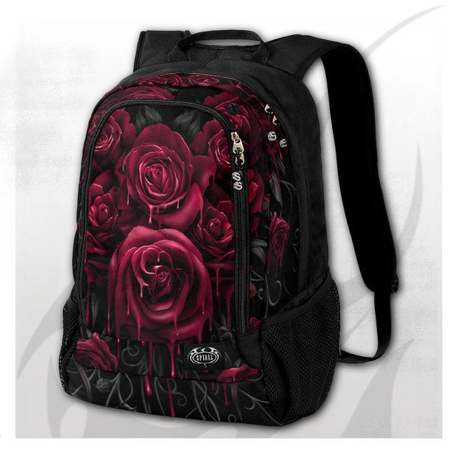 Ryggsäck, Spiral, Blood Roses