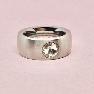Ruff Diamond-Ring
