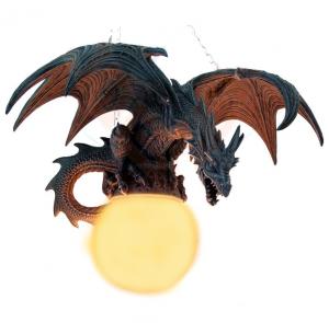 Lampa, Drake