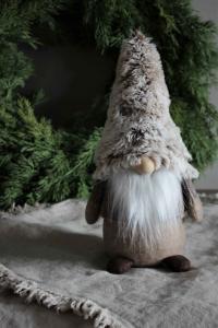 Cozy Santa, Noel
