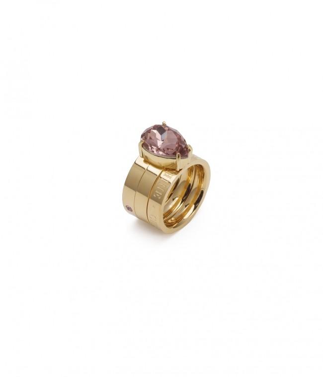 Blaze Ring, 5 Färger