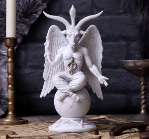 Baphomet, The Dark Lord