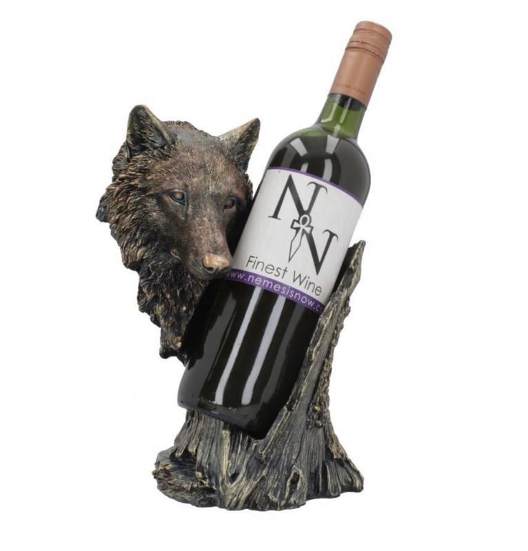 Vinhållare, Call of the wine, Varg