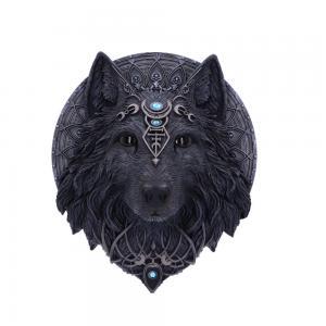 Väggdekoration, Wolf Moon