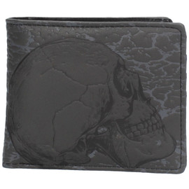 Döskalle plånbok , Mementori Mori