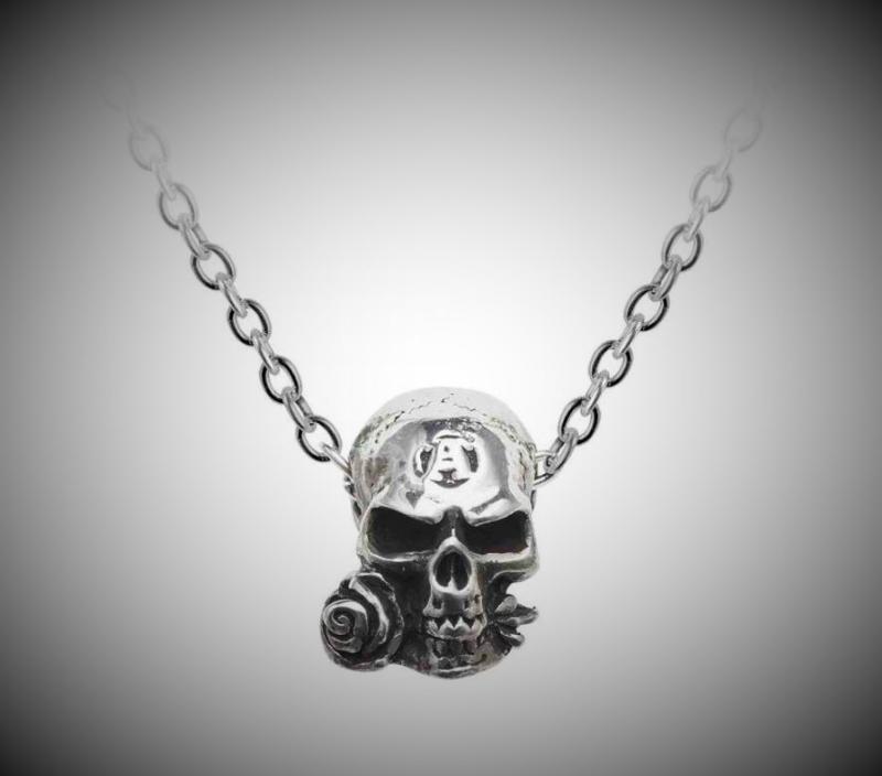 Designhalsband Alchemist Amulet