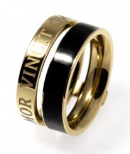 Ring, Avo, 2 Färger