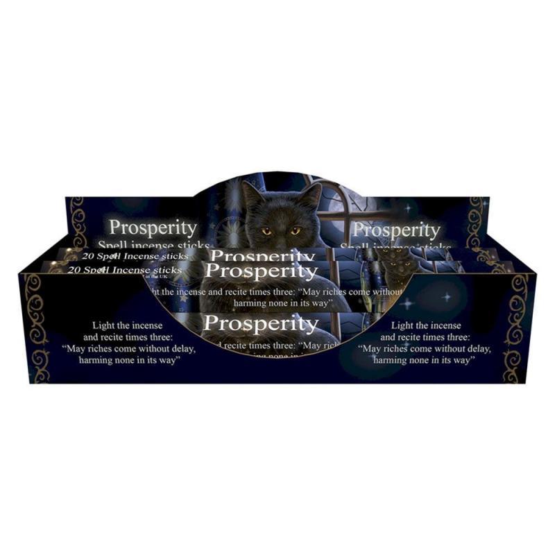 Rökelse, Prosperity Spell Jasmine