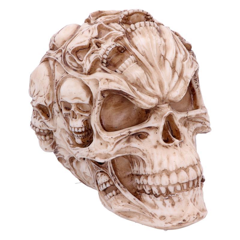Dekoration Design, Skull of Skulls