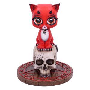 Dekoration Devil Kitty, Design