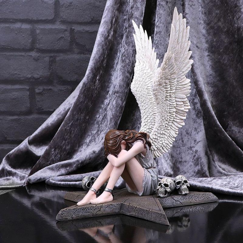 Dekoration, Enslaved Angel