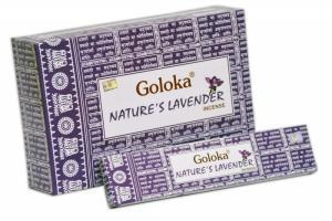 Rökelse, Natures Lavender