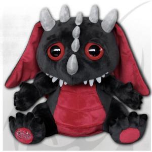 Cool Nalle, Baby Dragon