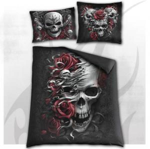 Bäddset, Skulls N Roses