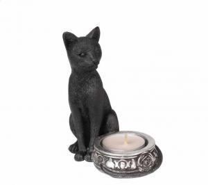 Ljuslykta Katt