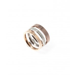 Design ring, Blanche
