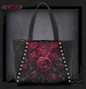 Häftig väska ifrån Spiral, Blood Roses