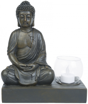 Ljuslykta, Buddha Medium