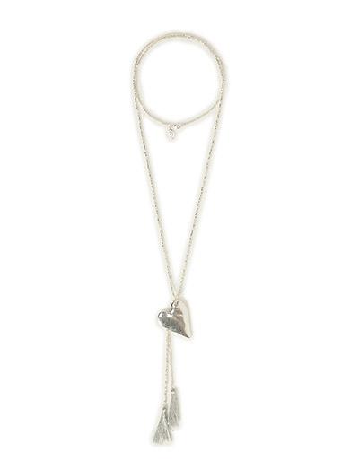 Halsband Luciana Silver