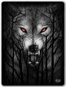 Filt, Spiral, Forrest Wolf