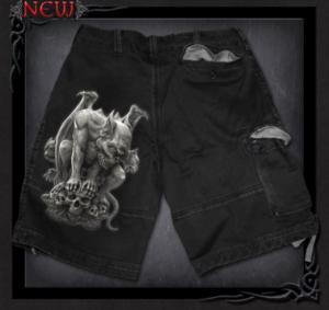 Shorts, Custodian