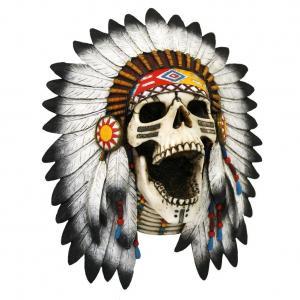 Väggdekoration, Tribal Cry