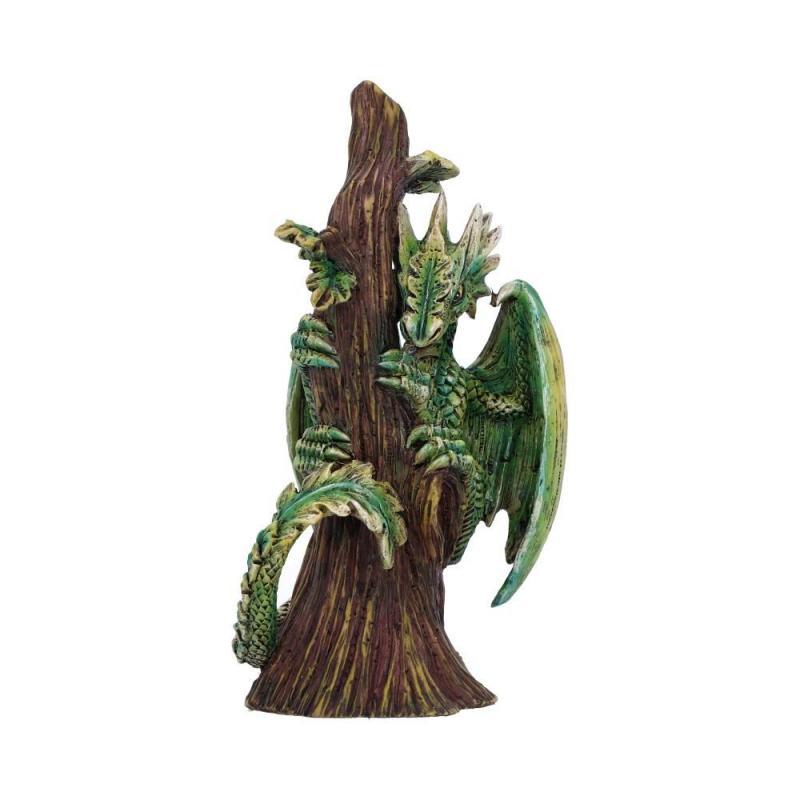 Drake, Forrest Dragon