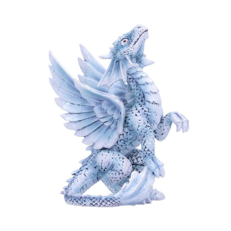 Drake, Silver Dragon