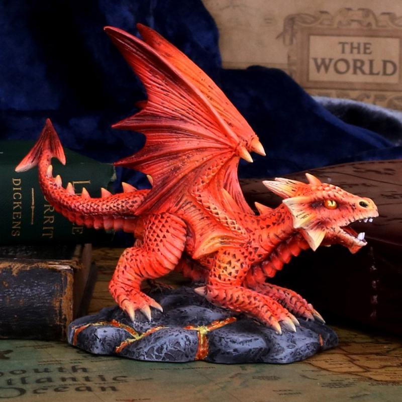 Drake, Fire Dragon