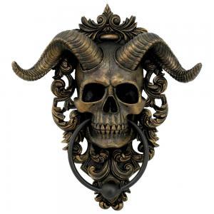 Dörrknackare, Diabolus