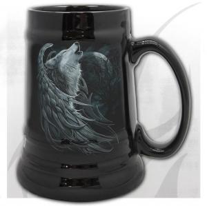 Ölsejdel, Wolf Spirit