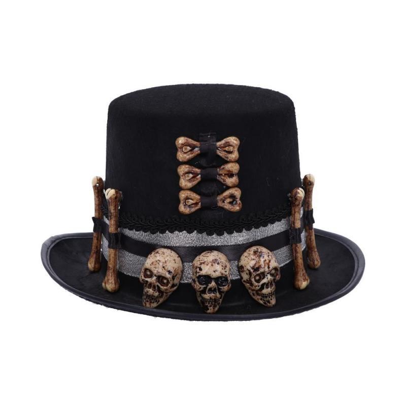 Dekorations hatt, Voodoo Priest´s Hat