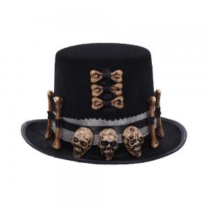 Dekorations hatt, Voodoo Priest´s Hat